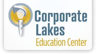 Navigation Corporate Lakes Education Center Logo